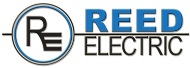 Reed Electric Logo
